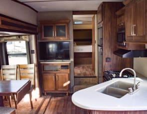 Keystone RV Cougar X-Lite 26RLS