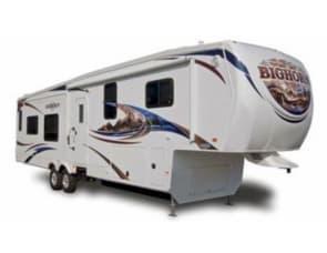 Heartland Bighorn