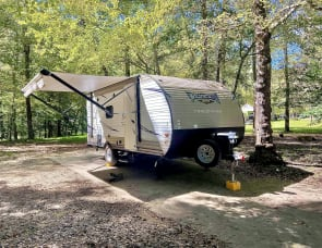 Forest River RV Wildwood X Lite FS 196BH
