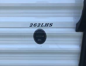 Keystone RV Hideout 262LHS