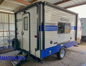 Sunset RV Sunlite 16 BH