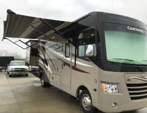 Coachmen RV Mirada 31FW