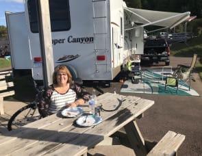 Keystone Copper Canyon