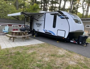 Forest River RV Vibe 25RK