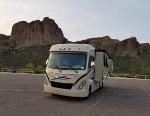 Thor Motor Coach ACE 29.4