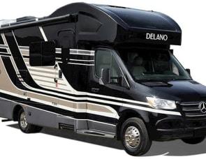 Thor Motor Coach Thor Delano