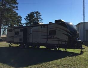 Keystone RV Outback 325BH