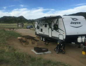Jayco Jay Flight SLX 8 267BHS