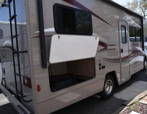 RV Rental Baltimore, MD, Motorhome & Camper Rentals in MD