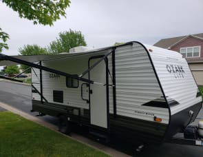 Forest River RV Ozark 1650BH