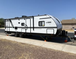 Forest River RV Vibe 26DB