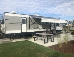 Jayco Jay Flight 31QBDS