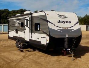 jayco jayflight 27 bhs