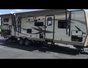 Forest River RV Rockwood Signature Ultra Lite 8311WS