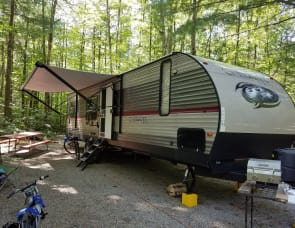 Forest River RV Cherokee 294RR