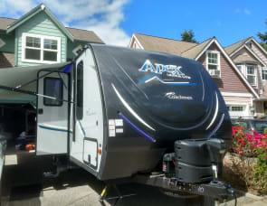 Coachmen RV Apex Ultra-Lite 245BHS