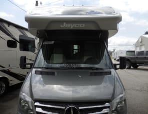 Jayco Melbourne Prestige 24LP (G2)