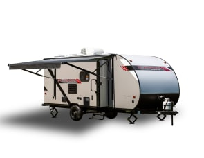 Forest River RV Salem FSX 178BHS