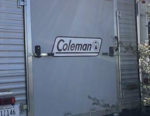 coleman TQ250