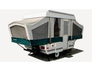 Fleetwood Popup camper