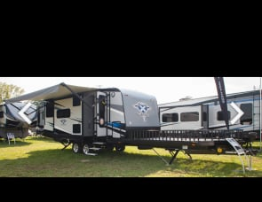 Highland ridge rv Ht21fbd