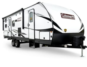 Dutchmen RV Coleman Light 3215BH