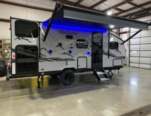 Forest River RV Cherokee Wolf Pup 17JGBL
