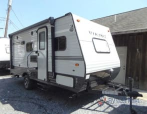 Coachmen Viking 17 Ft.