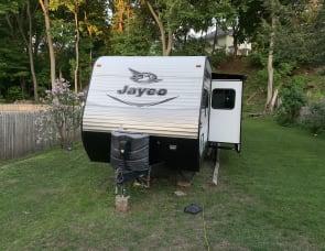Jayco Jay Flight 28BHBE