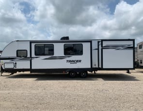 Prime Time RV Tracer Breeze 31BHD