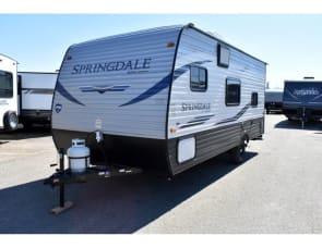 Keystone RV Springdale Mini 1800BH
