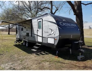 Coachmen RV Catalina 263RLS