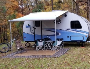 Forest River RV R-pod 179