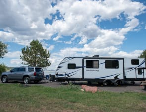 Keystone RV Passport 292BH SL Series