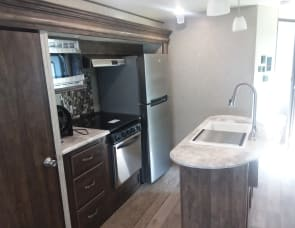 Forest River RV Vibe 245RBS