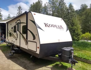 Dutchmen RV Kodiak Express 246BHSL