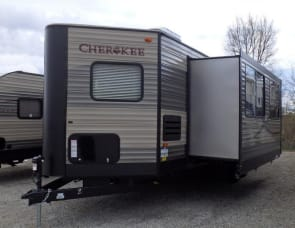 Forest River Cherokee 274VFK