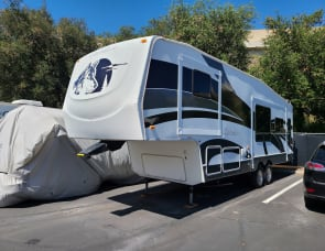 Forest River RV Cherokee 305L