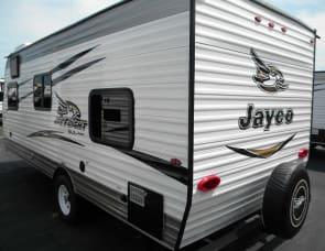 Jayco Jayflight 7 174BH