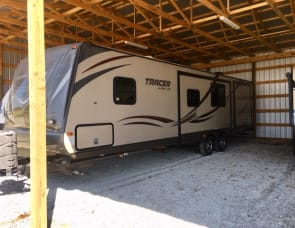 Forest River RV Tracer air Air