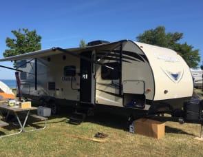 Keystone RV Outback Ultra Lite 293UBH