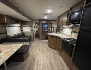 Dutchmen RV Aspen Trail 2810BHS