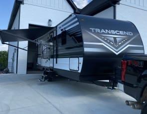 Grand Design Transcend Xplor 261BH