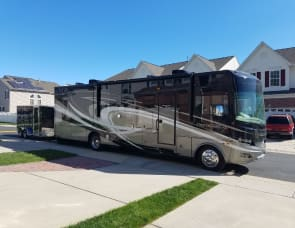 Forest River RV Georgetown XL 369DS