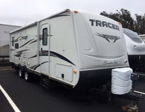 Prime Time RV Tracer 2640RLS