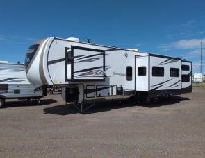 Highland Ridge Mesa Ridge 427BHS