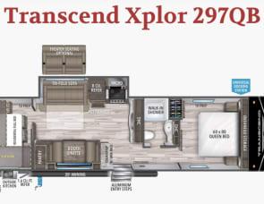 Grand Designs Transcend Xplor 297QB