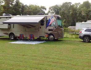 Winnebago Vista LX 35F