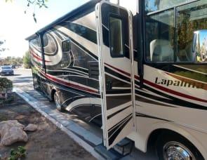 Monaco LaPalma 32SBD