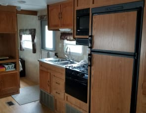 Forest River RV Salem LE 26TBSS